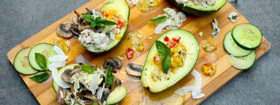 The best healthy, comfort food!