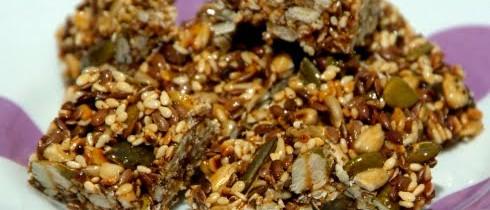 Miraculous seeds