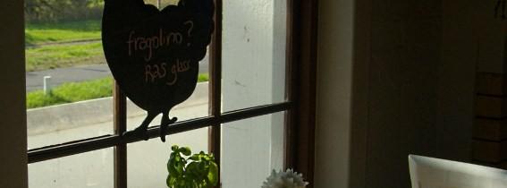 Destination pizza… Massimo's Pizza Club