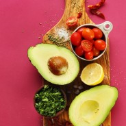 My favourite healthy food blogs at the moment